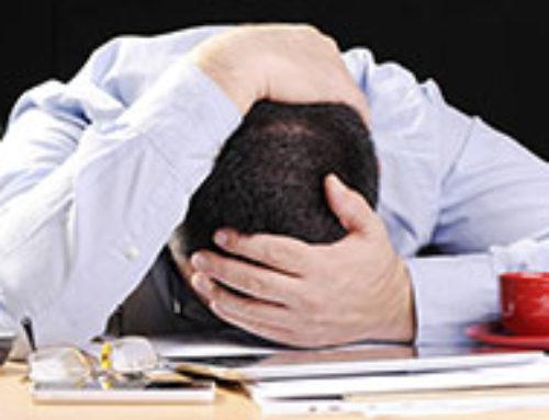 Estresse e burnout: por que a saúde emocional no trabalho importa?