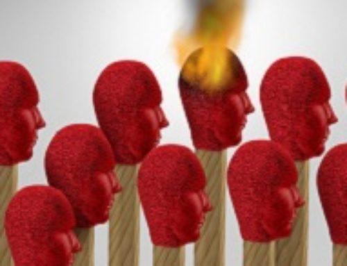 Entenda diferenças entre burnout, estresse e depressão