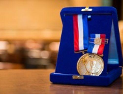 ABMT será homenageada na Câmara Municipal com a Medalha Pedro Ernesto