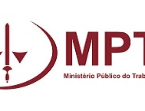 MPT alerta para riscos nas mudanças propostas para o PCMSO