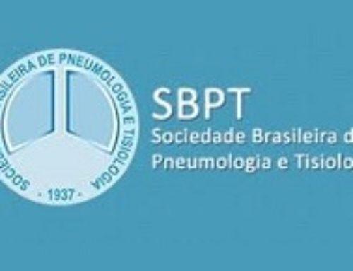 Posicionamento da SBPT acerca da profilaxia e tratamento da COVID-19